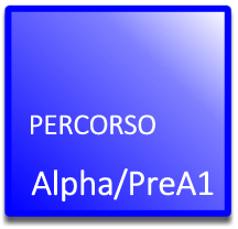 percorso alpha/prea1